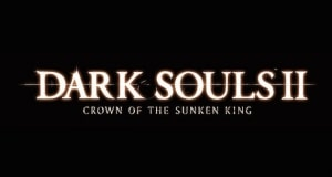 Test Dark Souls 2 Crown Sunken King