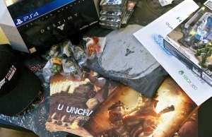 Concours Destiny Ghost PS4