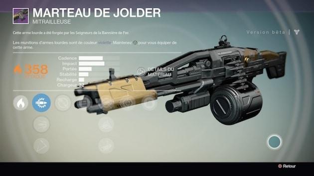 Destiny Bon Jeu