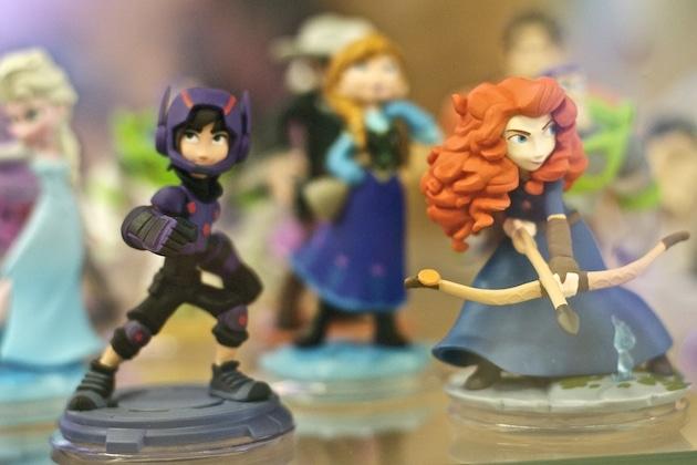 Disney Infinity 2 Marvel Hiro