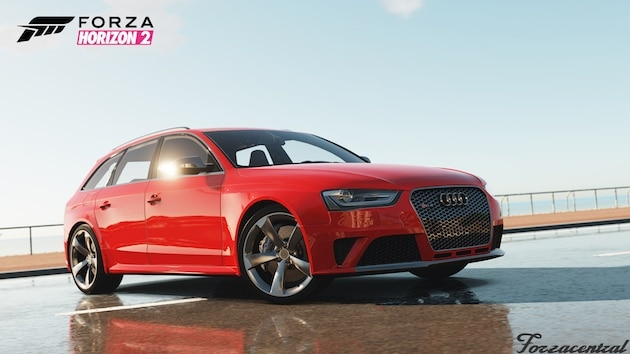 Preview impressions Forza Horizon 2 Xbox One