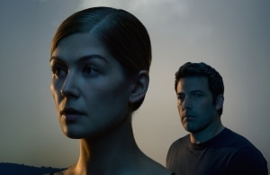 Critique Gone Girl Fincher