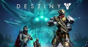 Destiny DLC Les Tenebres Exterieures