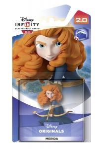Disney Infinity 2 Merida