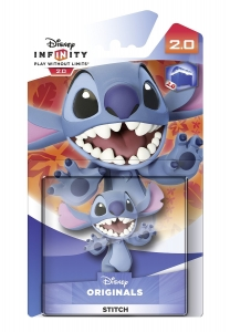 Disney Inifnity 2 Stitch