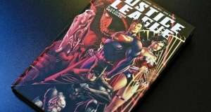 Justice League 5 La Guerre des Ligues