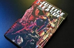 Justice League 5 La Guerre des Ligues