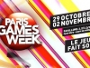 Paris Games Week 2014 lineup