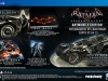 Precommande Batman Arkham Knight Batmobile Collector