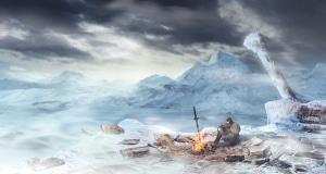 Test DLC Dark Souls 2 Crown Of The Ivory King
