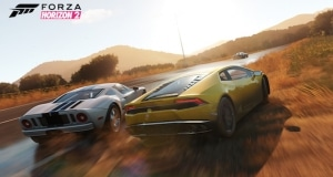 Test Forza Horizon 2 Xbox One