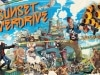 Test Sunset Overdrive Xbox One