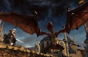 Dark Souls 2 Xbox One PS4
