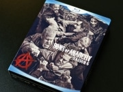 Sons Of Anarchy Saison 6 Blu Ray