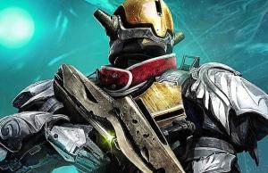 Destiny Guide niveau 32 de lumiere
