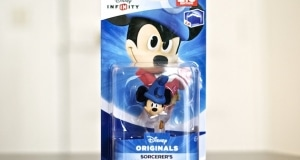 Disney Infinity 2 Cristal Mickey Collector