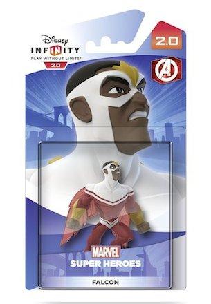 Disney Infinity 2015 Falcon