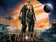 Critique Jupiter Ascending