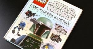 Encyclopedie Lego Star Wars