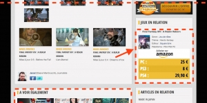 Gamekult news FF