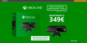 Gamekult Screen Xbox One