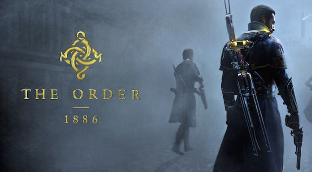 Test The Order 1886-7
