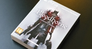 Unboxing Bloodborne edition collector