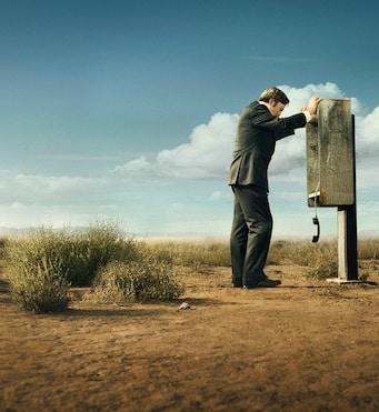 Better Watch Saul-