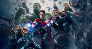 Critique Avengers 2 Age Of Ultron