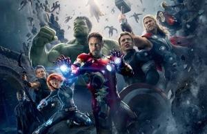 Critique Avengers 2 Age Of Ultron
