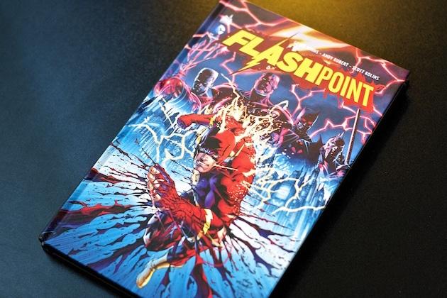 Flashpoint Urbancomics