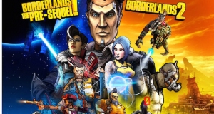 Impressions Borderlands The Handsome Collection Xbox One