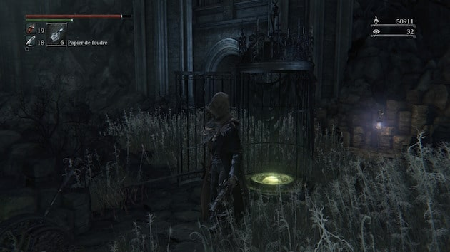 Test-Bloodborne-PS4-impressions
