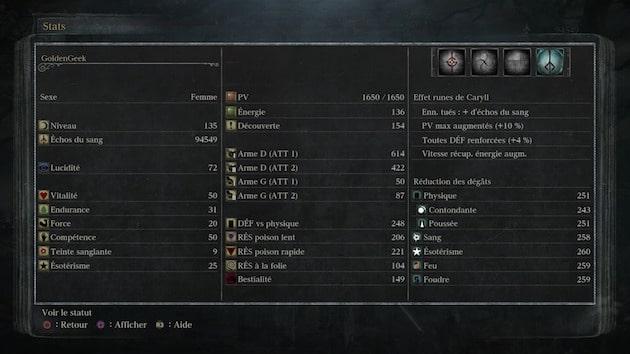 Trophée-Platine-Bloodborne-PS4