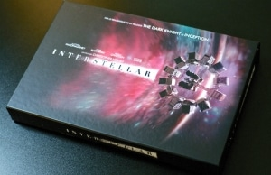 Unboxing Interstellar Collector Fnac Steelbook