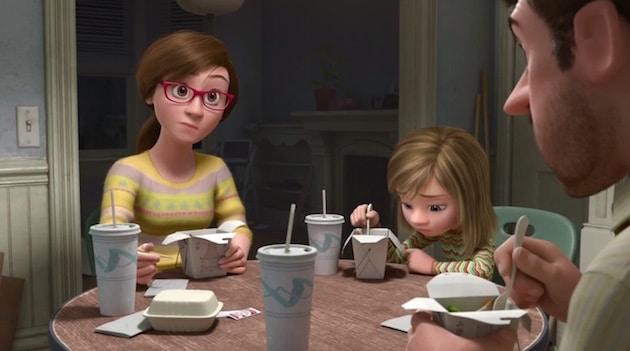 Critique Vice Versa Pixar