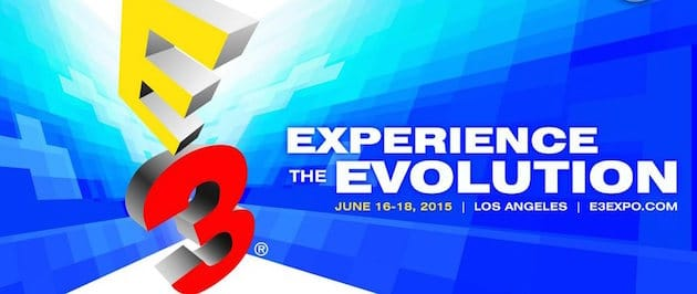E3 2015 Sony Dates Playstation Press Conference Will Ps4 Surprise ...