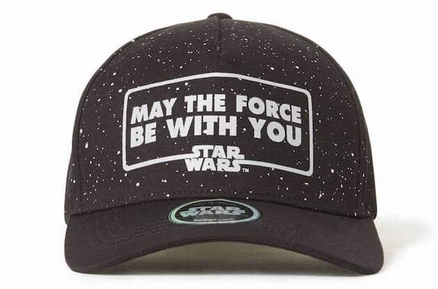 Star Wars Day Celio