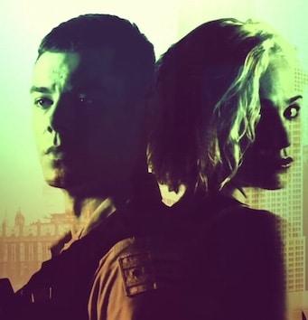 Avis Sense 8 Serie Netflix