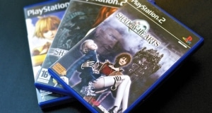 Collection Shadow Hearts