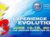 E3 2015 Palmares