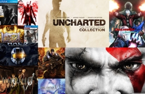 E3 Remastered Definitive HD Collection Ultra