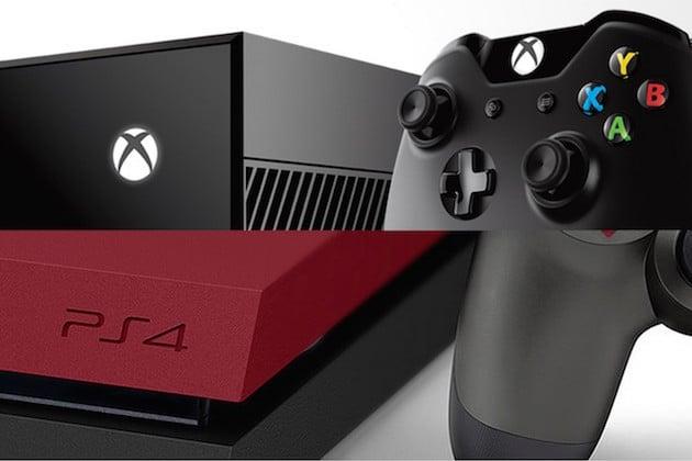 Xbox One PS4 Nouvelles consoles