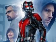 Critique Ant Man