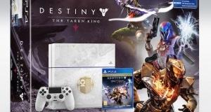 Precommande PS4 collector Destiny