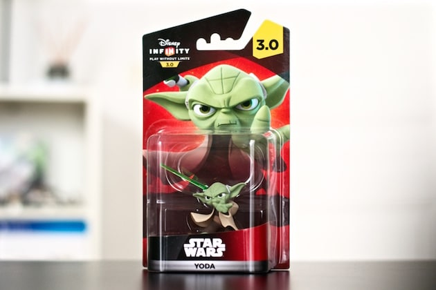 Preview Disney Infinity 3 Star Wars