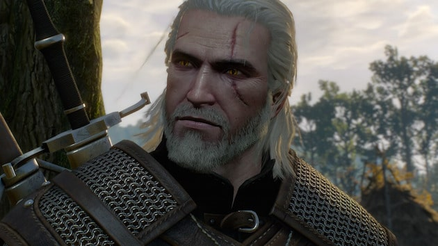 The Witcher 3 impressions 35 heures