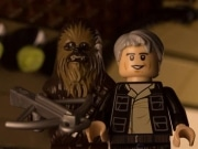 Lego Star Wars Episode VII Le reveil de la force