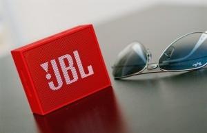 Test Enceinte Portable JBL GO