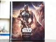 Unboxing Boba Fett Play Arts Kai